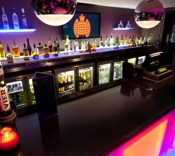 Ministry of Sound de Londres