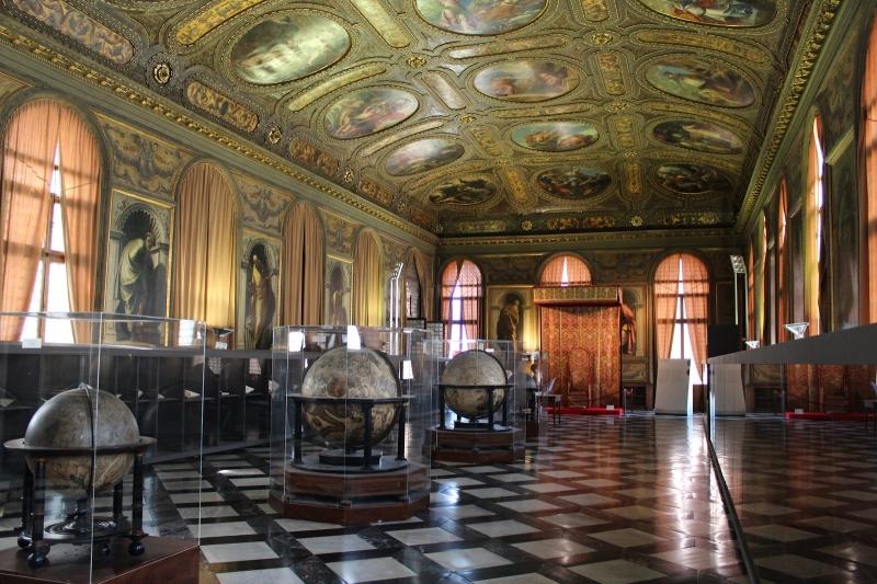 Museo Arqueológico de Venecia
