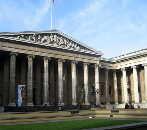 Museo Británico de Londres, Horario, Entradas y Precio