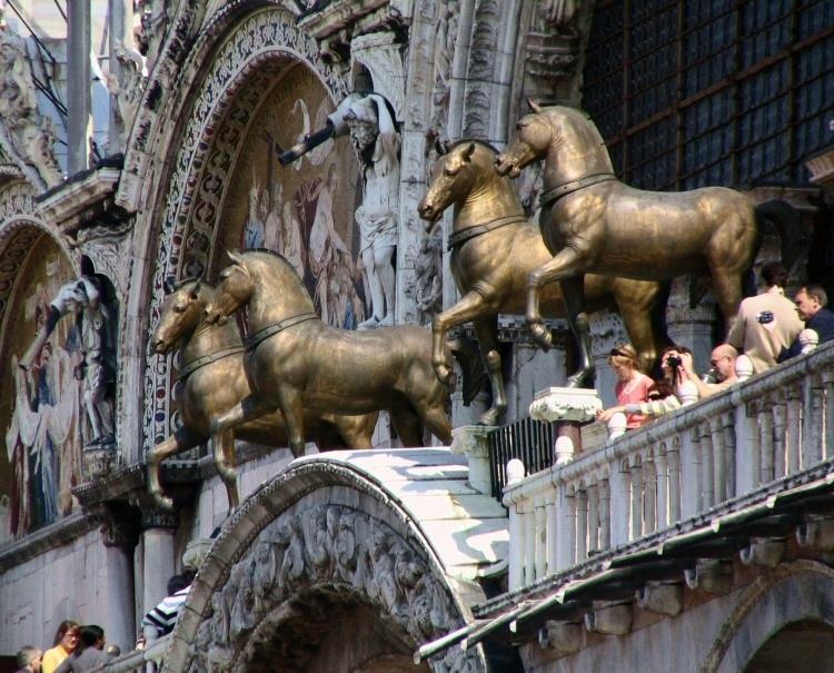 Museo de San Marcos de Venecia, horario, precio y mapa - Euroviajar.com