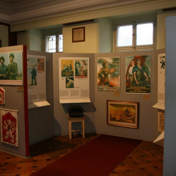 Museo del Comunismo de Praga