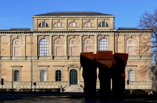 Pinacoteca Antigua de Múnich