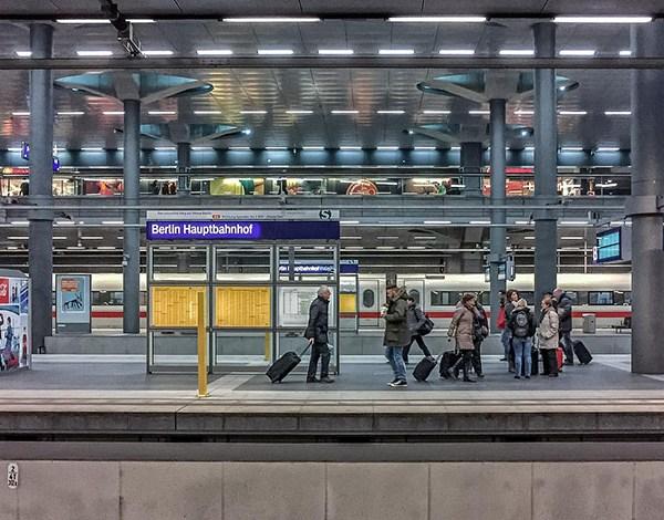 ¿Por qué viajar a Berlín?
