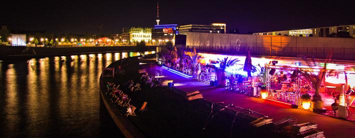 Noche de Berlín