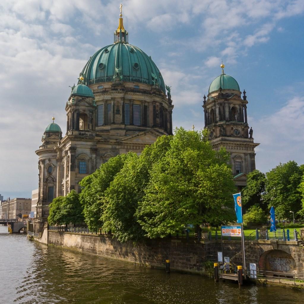 Que ver en Berlín