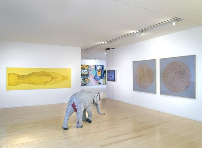 Museo Daimler Contemporary en Berlín