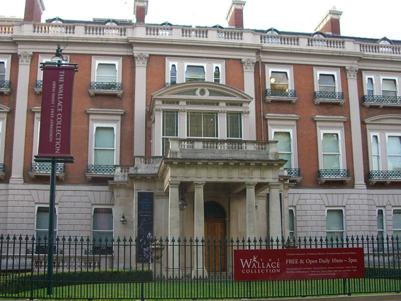 La Colección Wallace de Londres