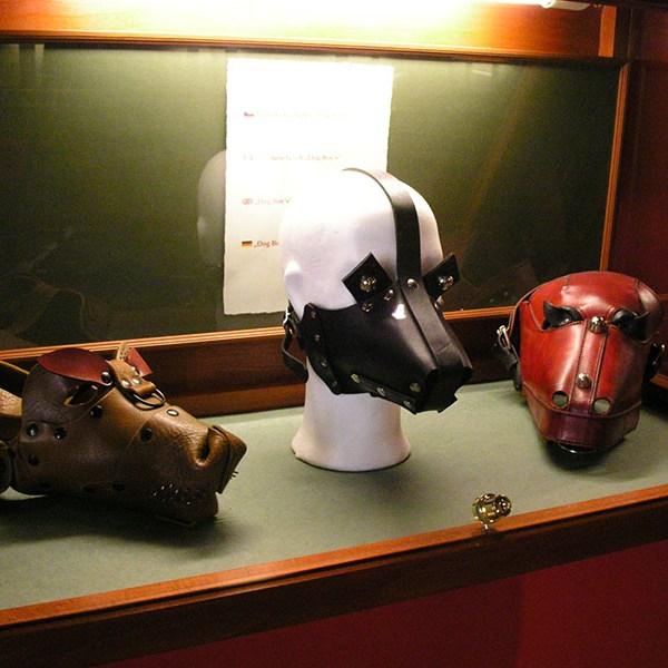 Museo de los Artefactos Sexuales en Praga