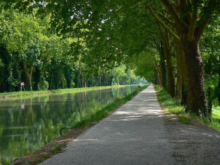 Canal del Midi