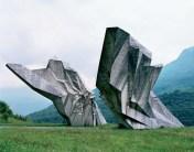 Tjentište, Bosnia Herzegovina