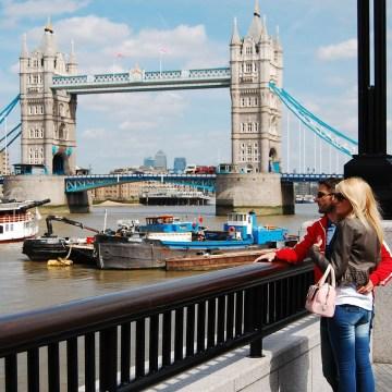 Consejos para Viajeros en Londres