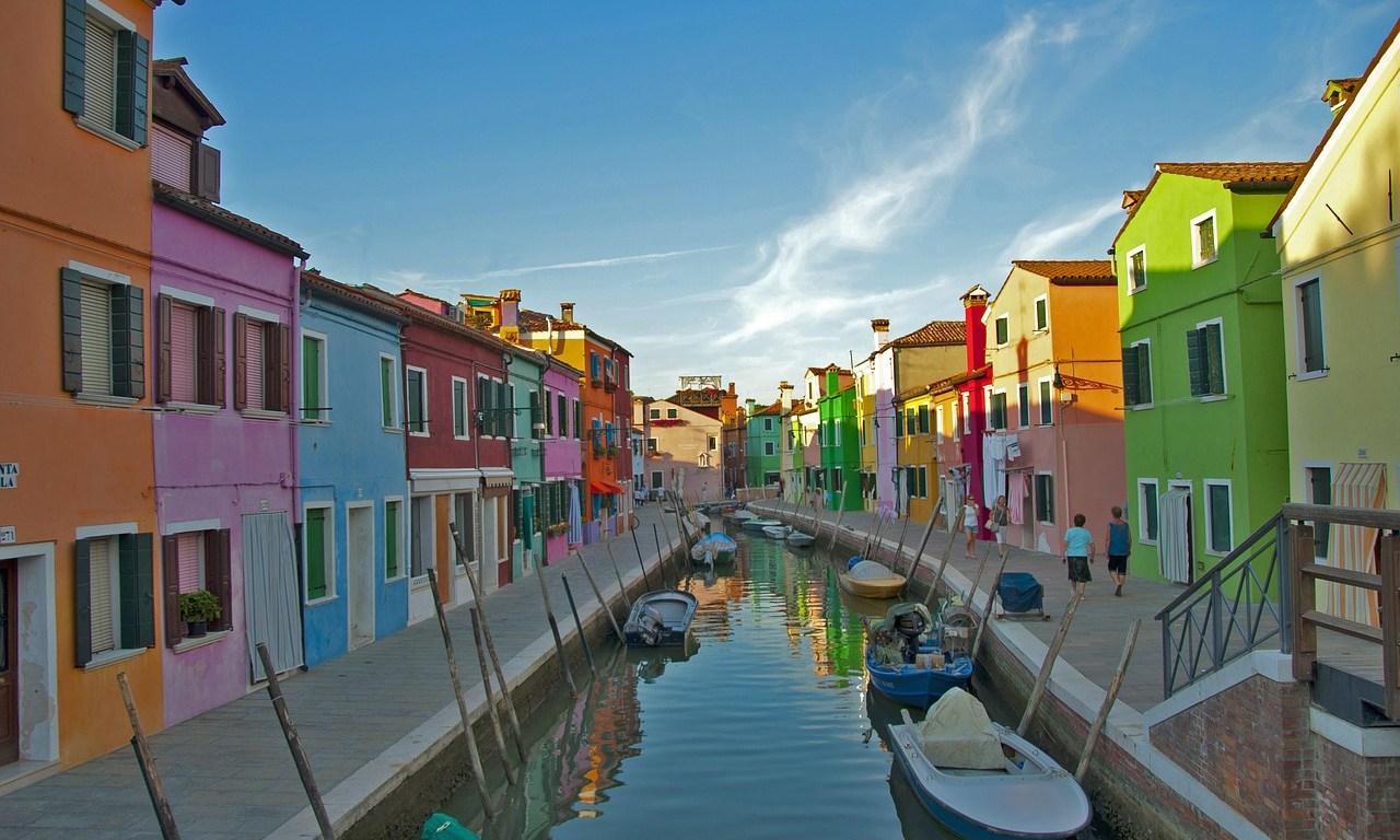 Consejos para Viajeros en Venecia