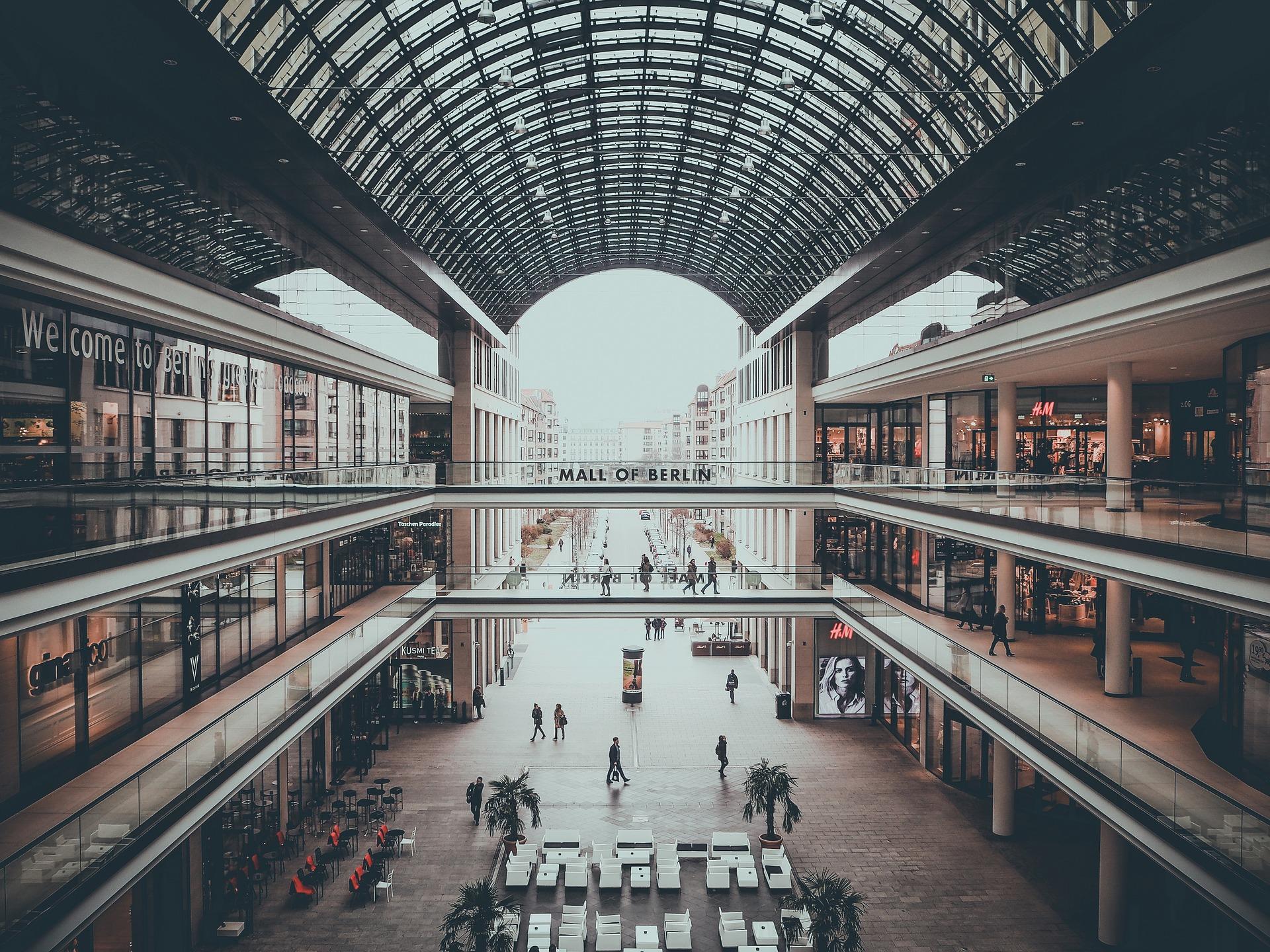 Compras en Berlín