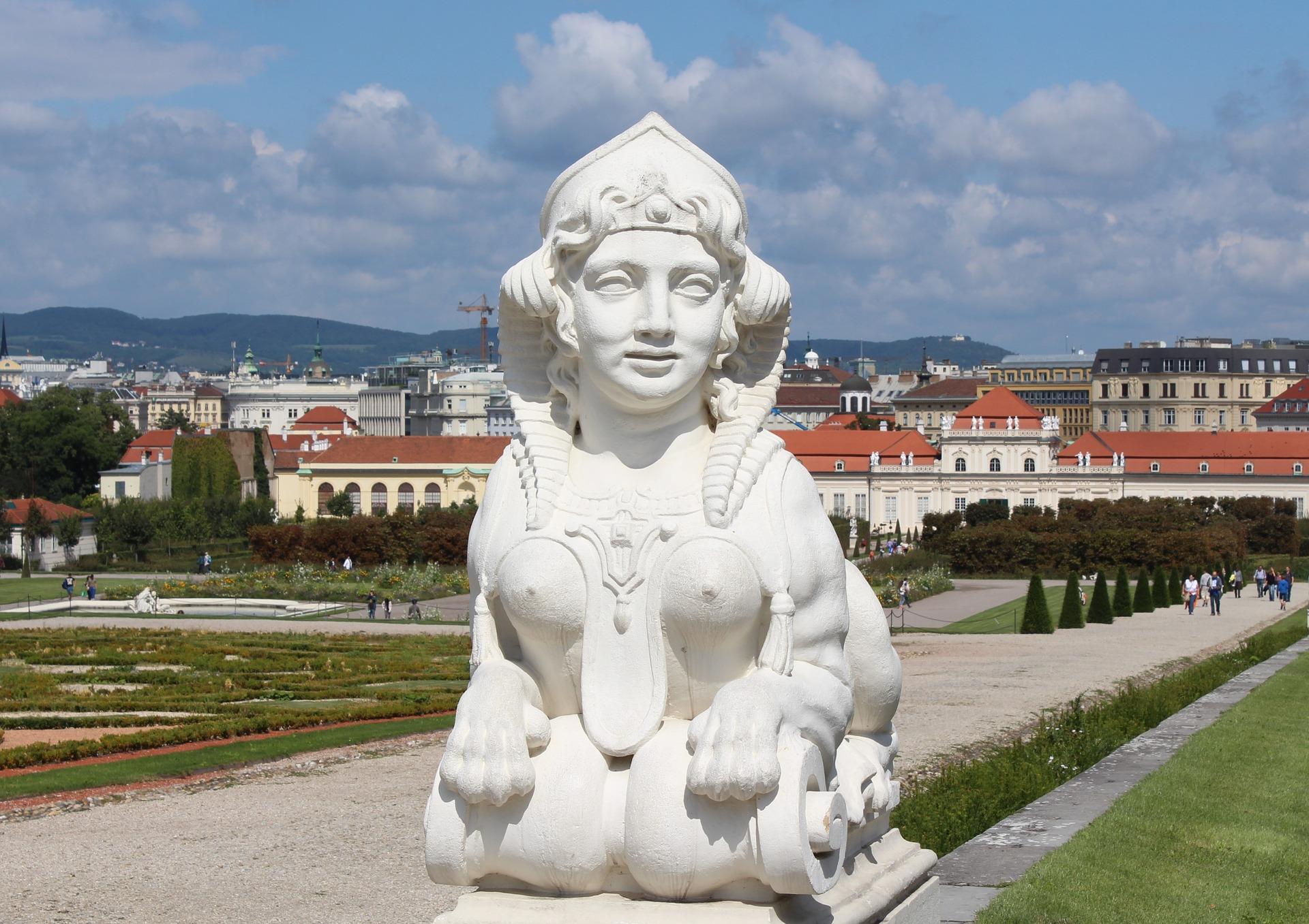 Curiosidades de Viena