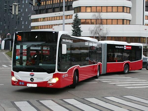 Autobuses de Viena, Horario, Precios y Mapa