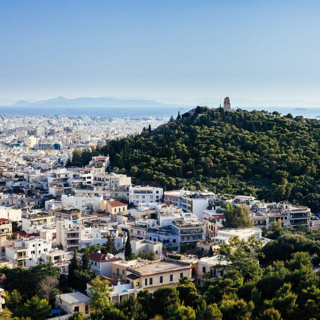 Curiosidades de Atenas