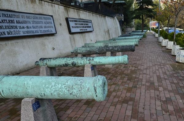 Museo Militar de Estambul