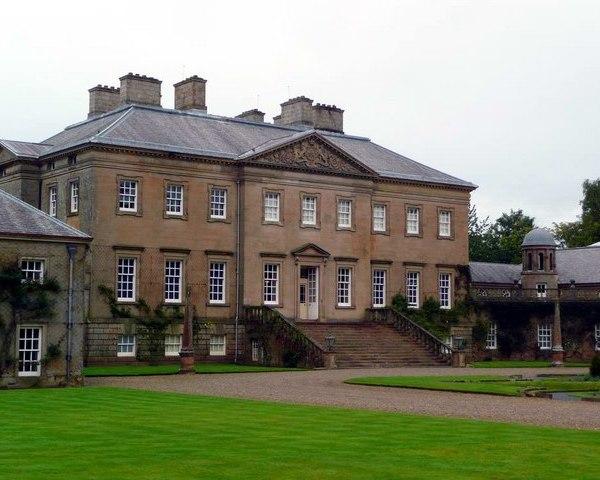 Casa de Mount Stuart en Glasgow