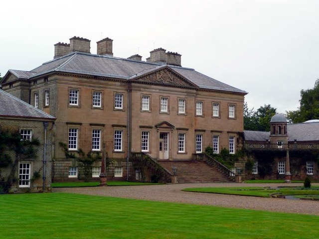 Casa de Mount Stuart