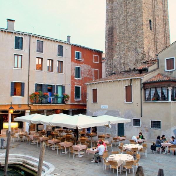 El Refolo de Venecia