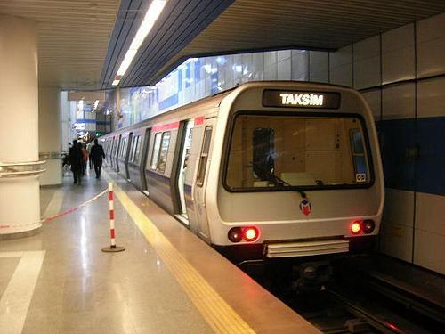 Metro en Estambul, Horario, Precios y Mapa