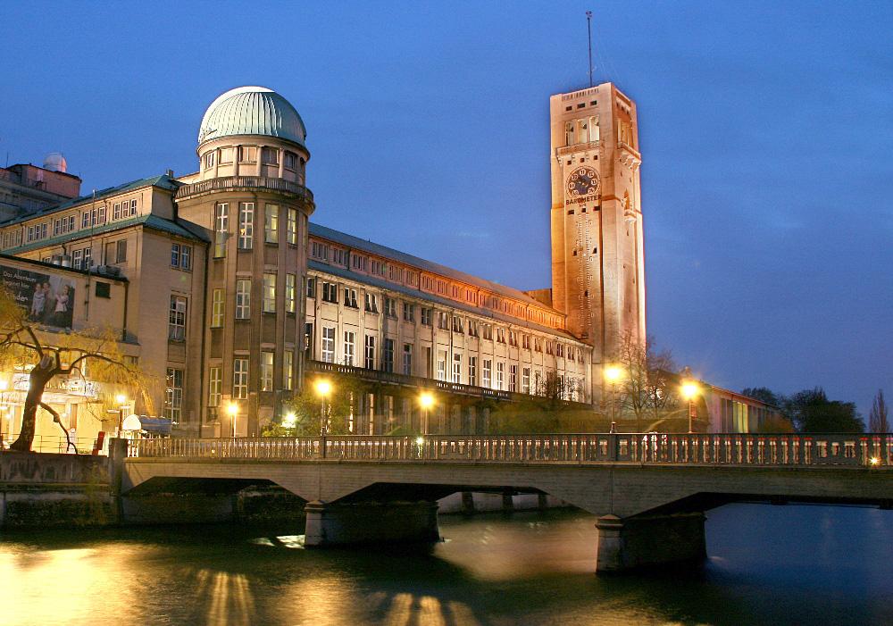 Museo Aleman de Múnich