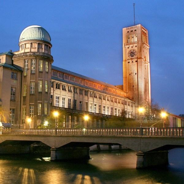 Museo Alemán de Múnich – Precio, Horario y Mapa