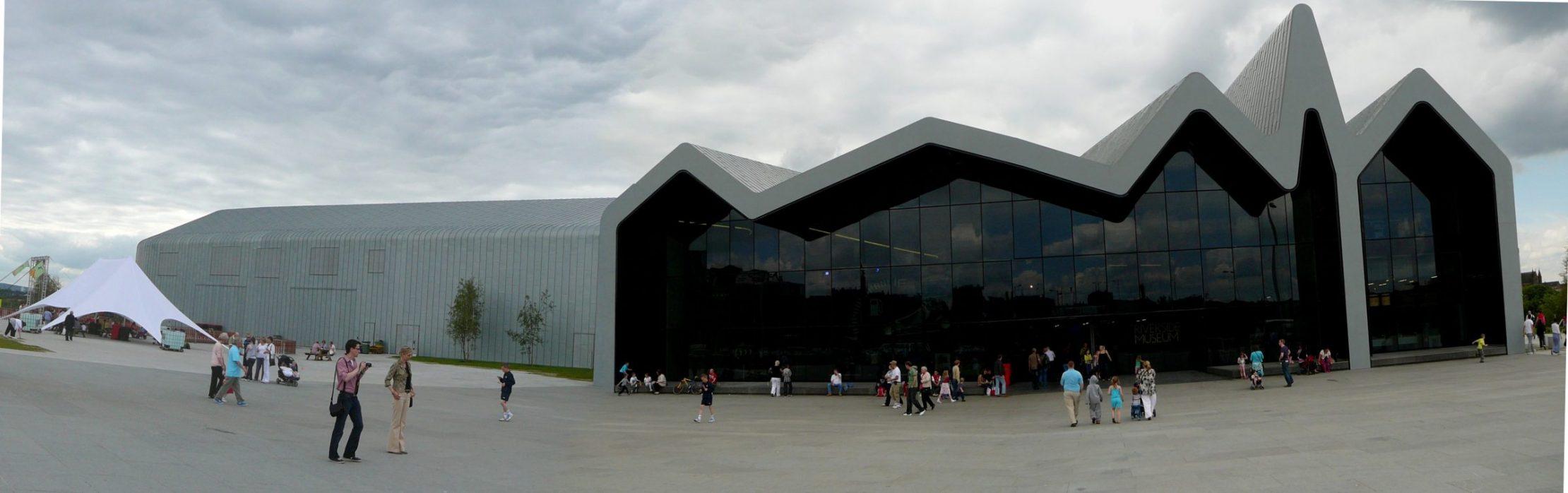 Museo Riverside