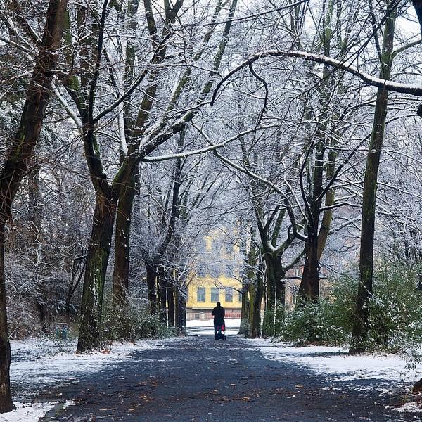 Viktoriapark en Berlín