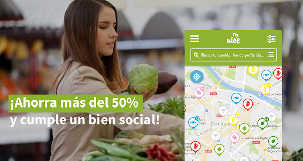 Nice to Eat You, Viaja y Lucha Contra el Desperdicio de Alimentos
