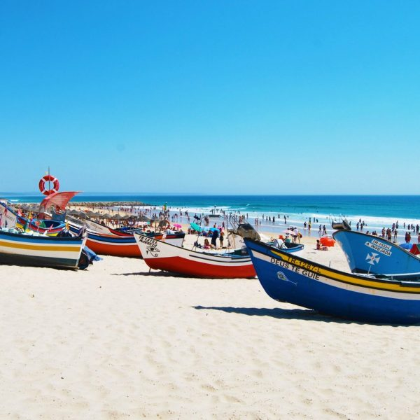 The Best Beaches Near Lisbon