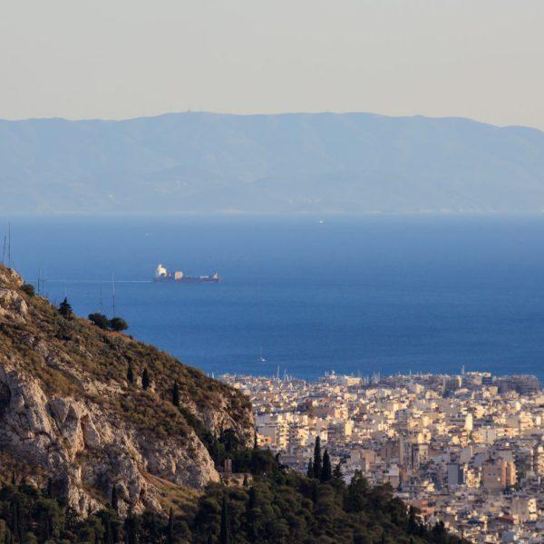 Guía del Transporte Público de Atenas