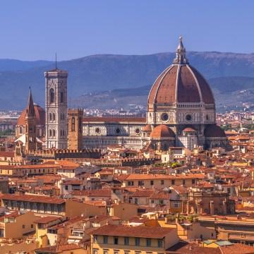 Guía de Florencia