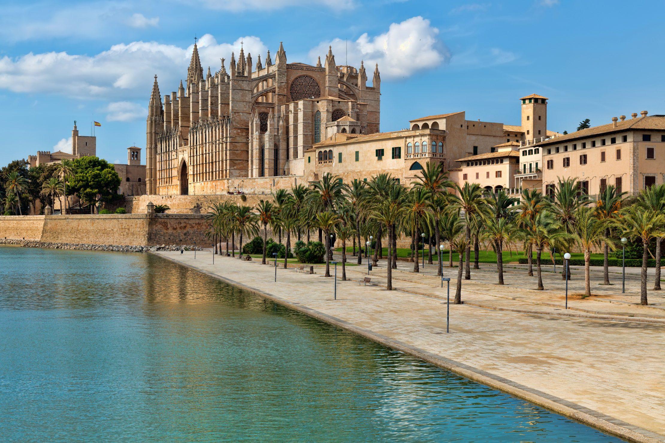 Cathedral of Palma de Mallorca