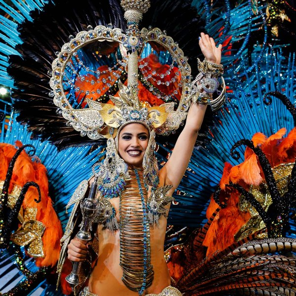 Where Are The BEST Carnivals in Europe in 2020? – Ranking, Photos & Info