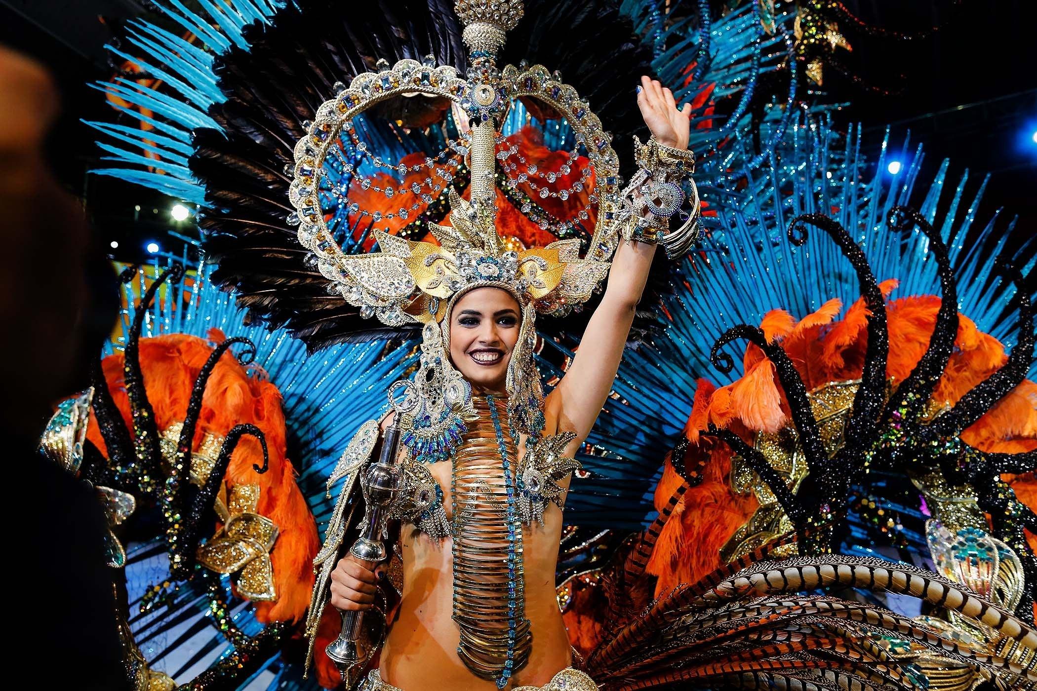 Mejores Carnavales de Europa en 2019