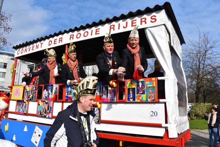 Delft Carnival (10)