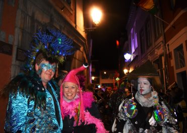Fantastic costumes of the Maastricht Carnival (28)