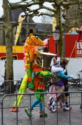 Fantastic costumes of the Maastricht Carnival (32)