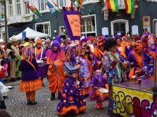 Maastricht Carnival 2019 - The Grand Parade (9)