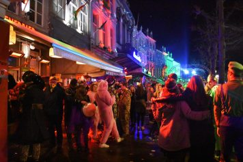 Maastricht Carnival 2019 - street party (10)
