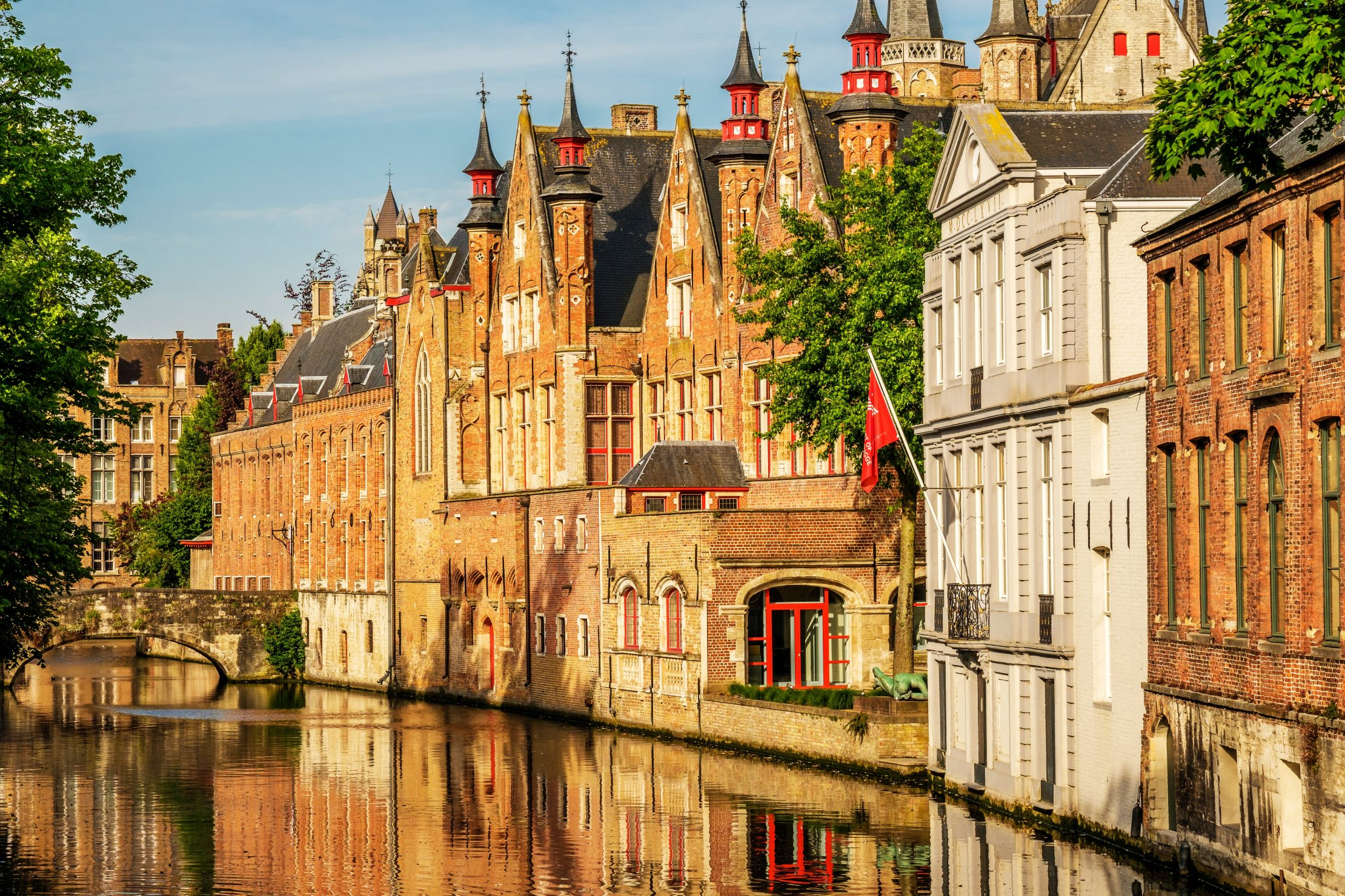 Best Free Attractions in Bruges - Brugge