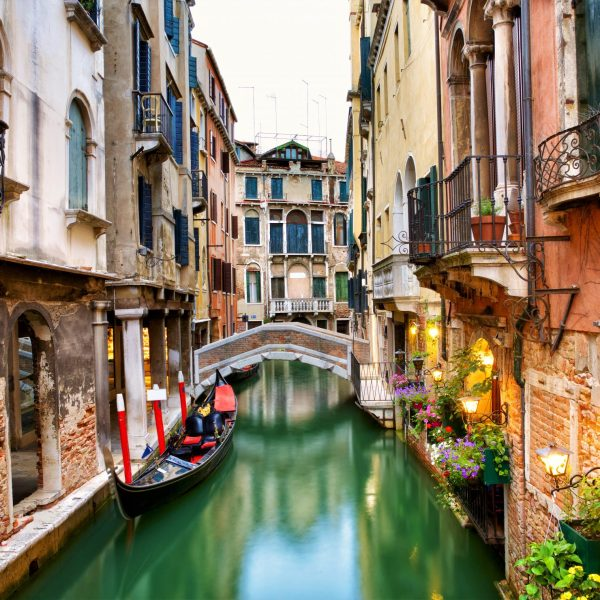 Curiosities about Venice and its mysteries