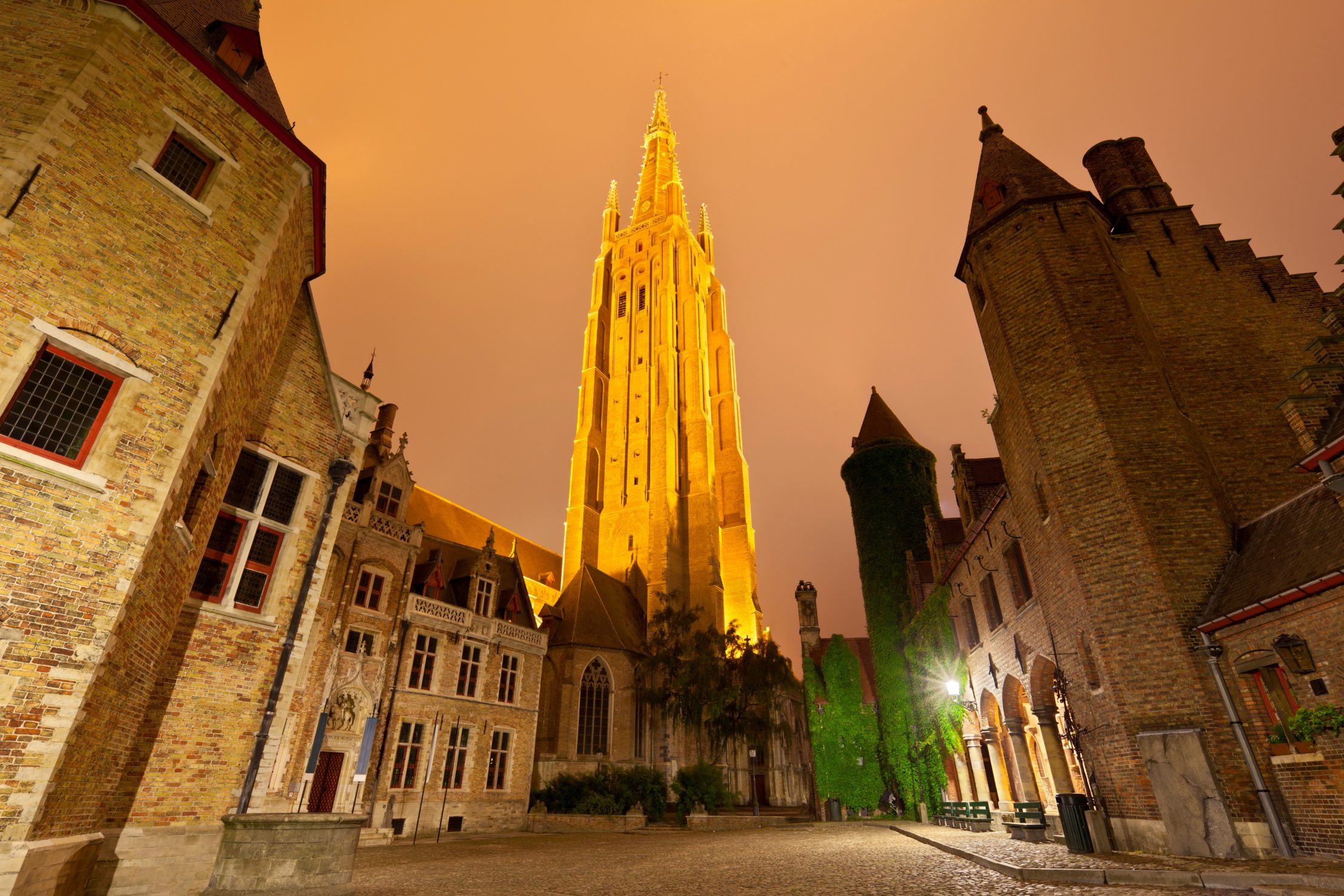 The Top Attractions of Bruges - Brugge