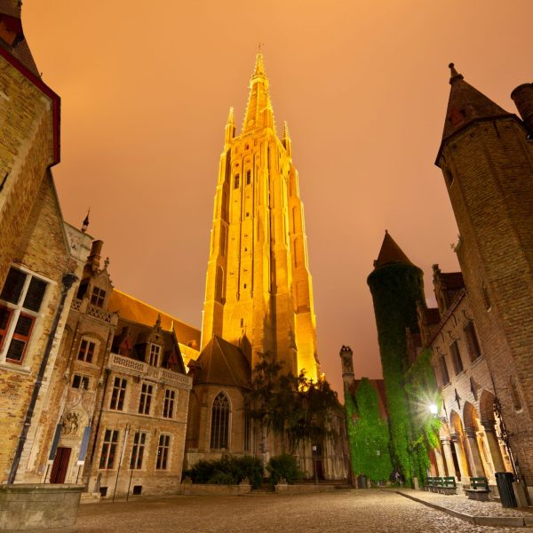 15 Best Things To Do In Bruges, Belgium – Top Attractions