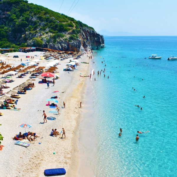Albanian Riviera – The Best Beaches in Albania