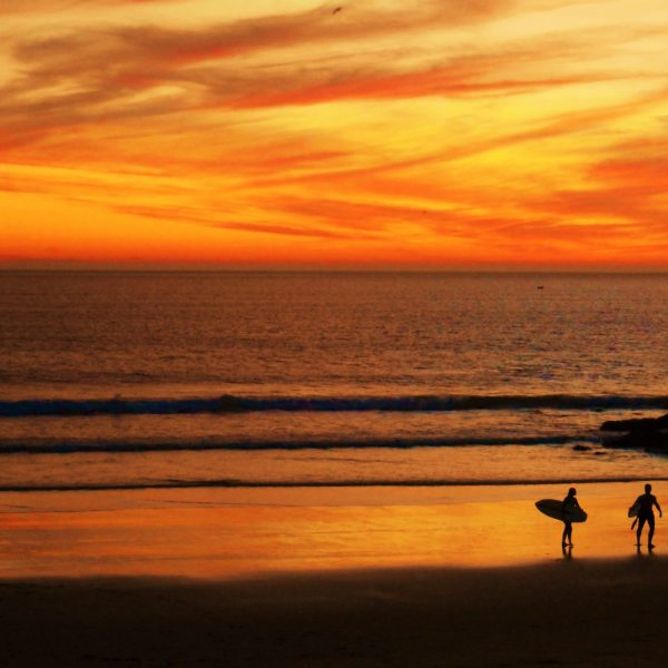 Costa da Caparica Beach – Among the Largest Beaches in Portugal