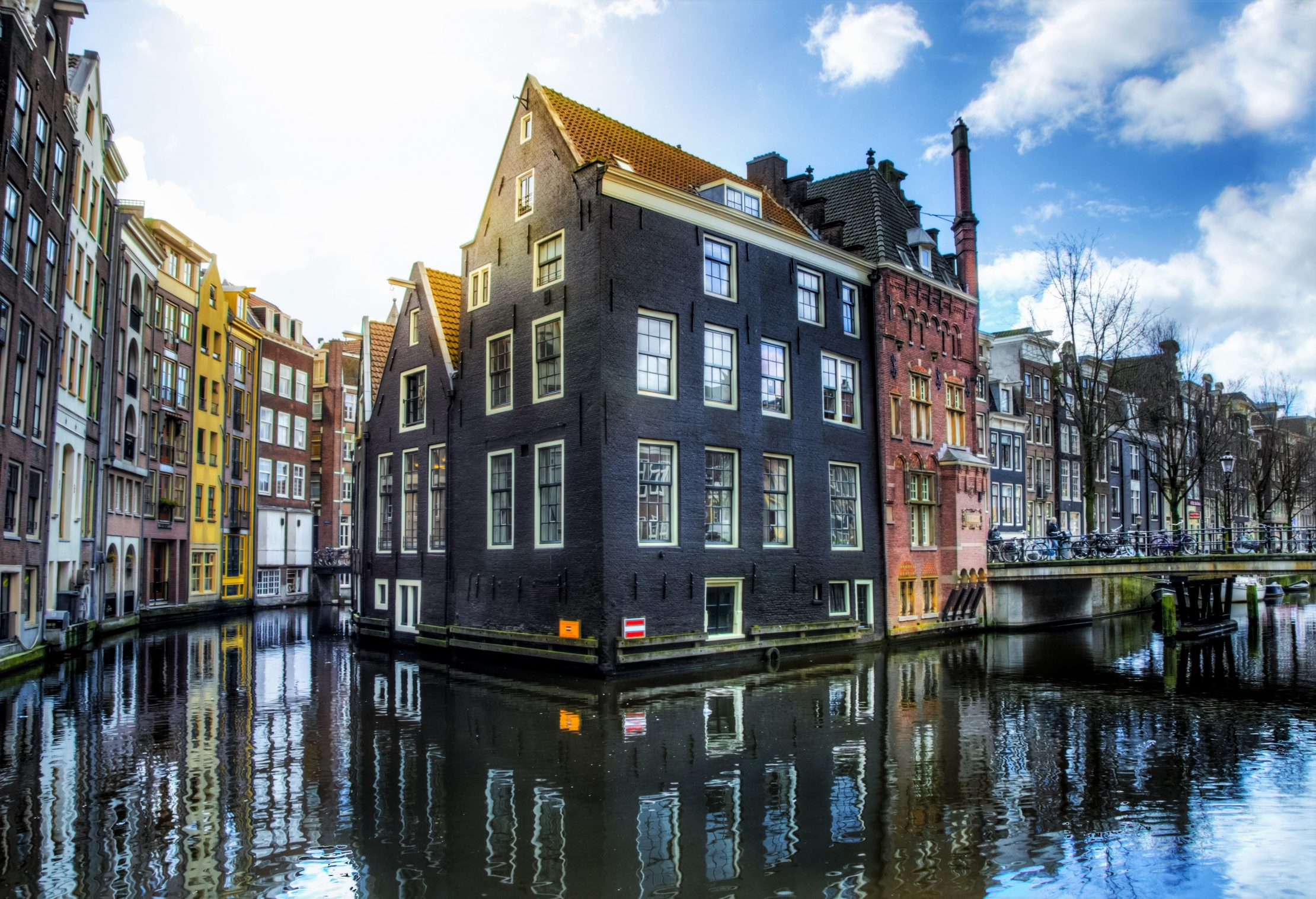 Interesting facts about Amsterdam - fun facts