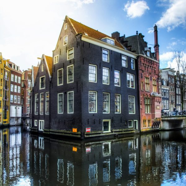Interesting Facts about Amsterdam – 10 Amazing Things You Didn't Know
