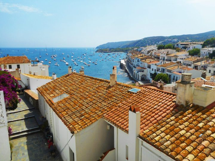 Poetic beauty of Cadaques, Spain - beloved town of Salvador Dali